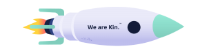 , Kin Fund Services – lift off!