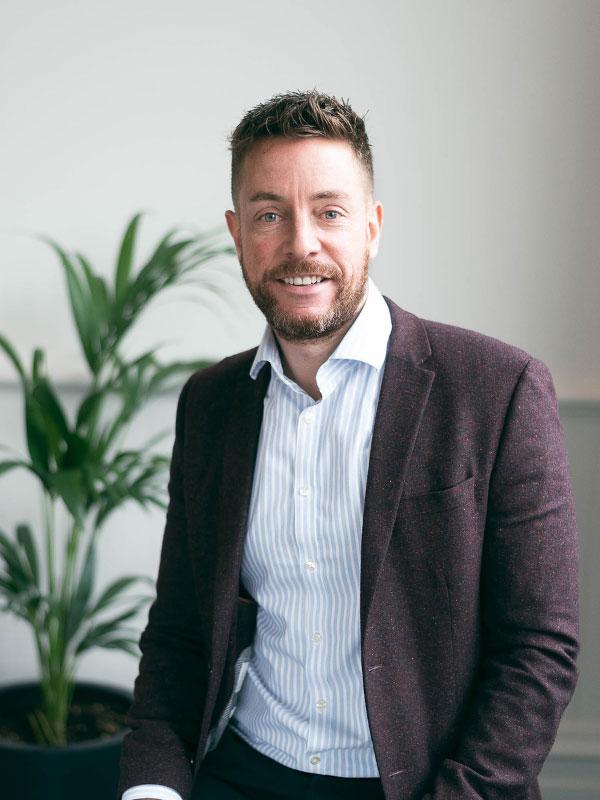 Christian Elmes, Kin Fund Services