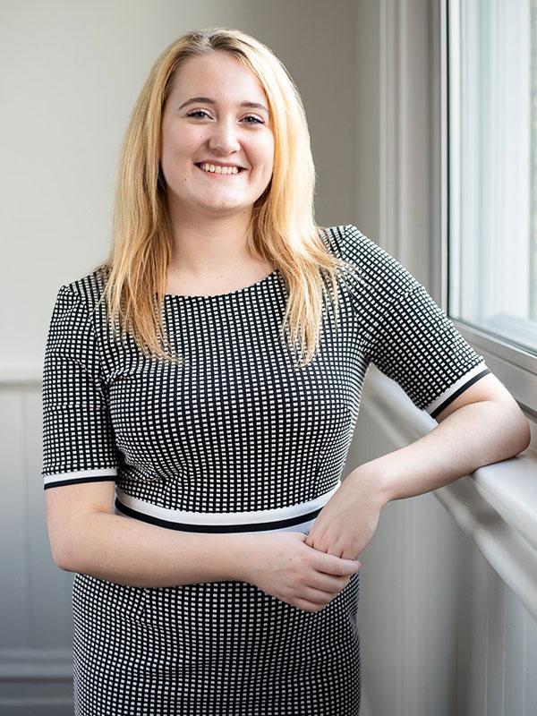 Danielle Faldo, Kin Fund Services