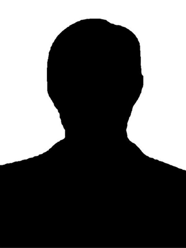 silhouette (male)